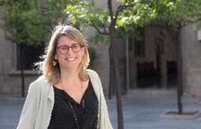 Los alcaldes piden a Artadi recuperar el Plan de Obras de la Generalitat