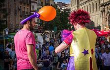 Nomad Festival en Cervera, con 3 días de música y foodtrucks