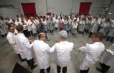Abre la fábrica de alimentación animal de Cervera y crea más de 30 empleos