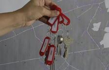 Entrega de 332 llaves para iniciar riegos en Balaguer