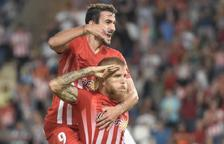 El jugador que dedicava gols a la Guàrdia Civil arran de l'1-O, detingut