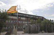 La cooperativa Sant Isidre de les Borges crea un banc de terres amb més de 100 hectàrees