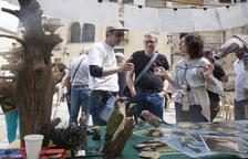 Vallbona se erige en referente para los amantes a la ornitología