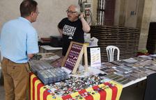 Más de 10.000 visitantes en la Fira del Pa y el Nomad Festival