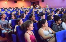 Primer festival solidari Rocs de la Seu d'Urgell