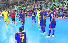 """El Barça admet """"malestar"""" amb Piqué per Griezmann"""