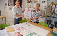 Joan Pons cede su fondo documental a los Sardanistes