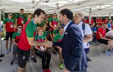 Els Jocs de Tarragona