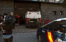 L'Audiència de Navarra no veu risc de fuga o de reiteració de delicte a La Manada