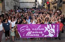 La Fiscalía de Navarra recurrirá el auto de puesta en libertad de La Manada