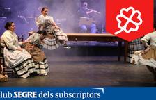 Pilar de dos - Dansàneu