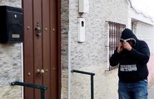 Los miembros de La Manada ya están en Sevilla tras su puesta en libertad