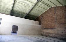 Bellpuig abrirá en septiembre la sala de exposiciones dels Dolors
