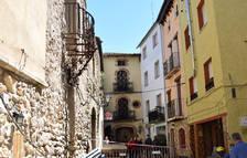 Cultura rebutja descatalogar com a bé nacional el castell de Peramola