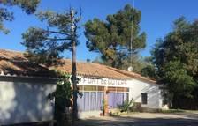 Projecten un centre amb vint places per desintoxicar drogodependents a Navès