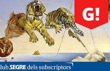 Gala Salvador Dalí - MNAC Museu Nacional d'Art de Catalunya