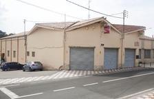 La gestión del local social divide a los vecinos de Ribera d'Ondara