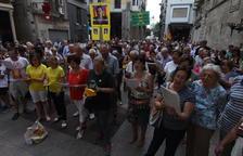 Interior prepara ya el traslado de los presos independentistas a cárceles de Catalunya