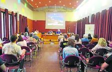 Jornada sobre astronomía y turismo por los 10 años del PAM del Montsec