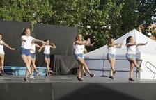 Alpicat obre tres dies de circ amb el festival Circ Picat
