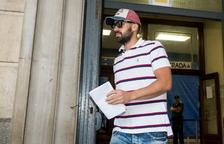 El guàrdia civil de La Manada s'arrisca a ser empresonat