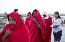 Espanya acollirà refugiats d'Alemanya i obtindrà més recursos per a la immigració