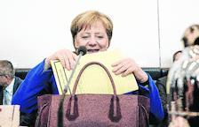 Merkel arriba a un acord amb els socis bavaresos i supera una nova crisi