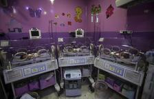 Arrestada una empleada d'un hospital britànic per la mort de vuit nadons