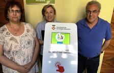Les Borges inverteix 50.000 € en el primer pressupost participatiu