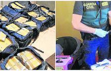 Cae un grupo de estibadores por ayudar a narcos a introducir droga