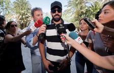 El guardia civil de La Manada, en libertad provisional