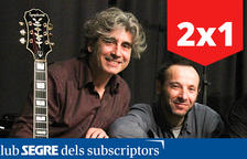 Jazz entre oliveres - Oleaterra (La Granadella)