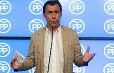 Maíllo dice que de la reunión Sánchez-Torra