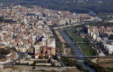 Las viviendas en venta en Lleida tienen 33 años de antigüedad media