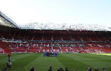 El bonic gest del Manchester United als nens de la cova de Tailàndia