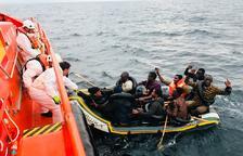 El Suprem condemna Espanya per no tramitar els asils assignats