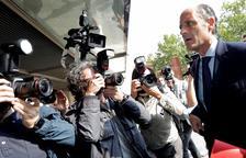 La Fiscalia sol·licita reobrir el 'cas Gürtel' contra Camps