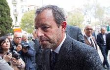 La jutgessa dóna el seu vistiplau al trasllat de Rosell a una presó catalana