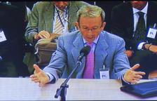 El expresidente del Fórum Filatélico, condenado a doce años de prisión