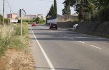 Veïns de la partida de Montcada rebutgen que el camí principal sigui una carretera