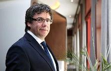 Puigdemont anuncia su proyecto transversal para sumar fuerzas hasta lograr la República