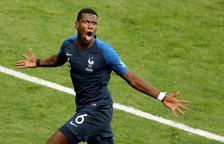 França, campiona