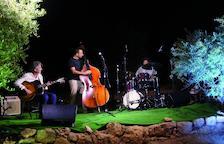 Éxito de público en el tercer Oleaterra con jazz entre olivos