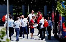11,2 milions de mitjana han vist La Roja els últims set mundials