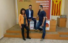 ERC elige de nuevo a Montalà cabeza de lista en Mollerussa