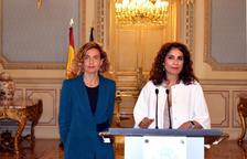 Catalunya planta al Gobierno al no acudir al Consejo de Política Fiscal