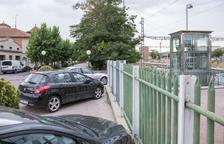 Cervera comenzará este año las obras del parking en la estación de trenes