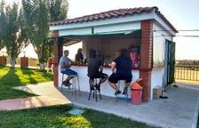 Oleada de robos en bares de piscinas de la Segarra