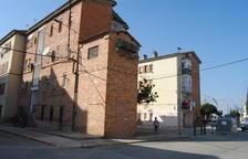 Mollerussa ja ha desallotjat 43 pisos del Grup Sant Isidori