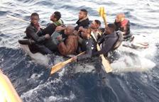 Brussel·les donarà 6.000 € per cada refugiat acollit